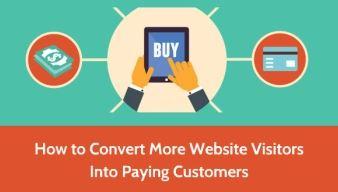 B2B Website Conversions