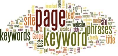 keyword-usage